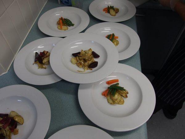 Nutmeg Catering