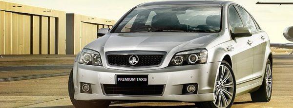 Premium Taxis-Limousines