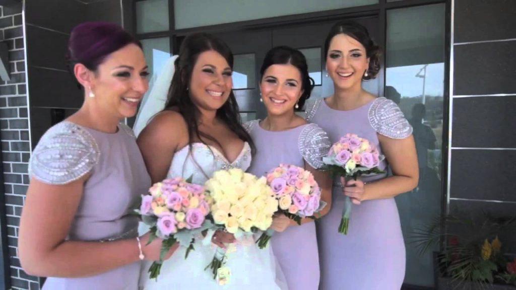 The Wedding Videographer