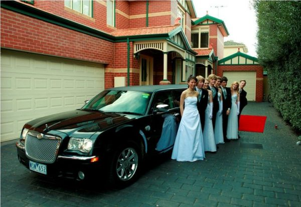 Affinity Limousines