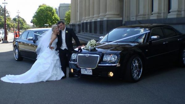 Glamour Ride Limousines