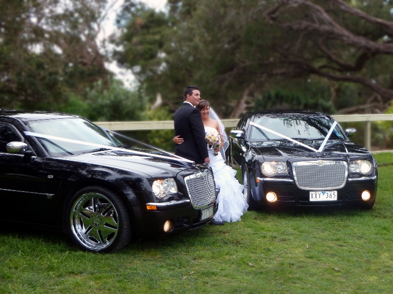 Mornington Chauffeured Limousines
