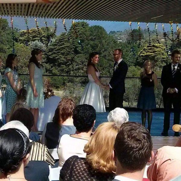 Native Wedding Videography