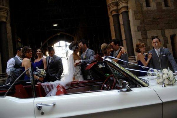 Wedding Photographer and Videographer - Fine Art Media