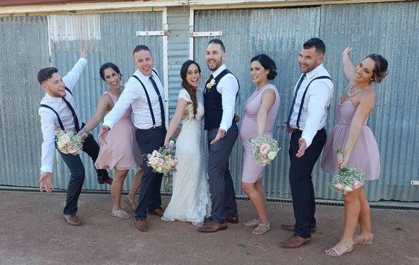 Tuggeranong Homestead - Wedding Venue, Calwell, Canberra