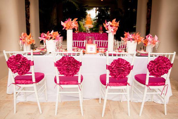 Simply Stunning Events