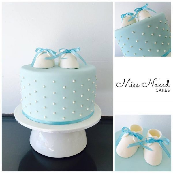 Miss Naked Cakes
