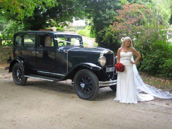 Wedding Cars Victoria