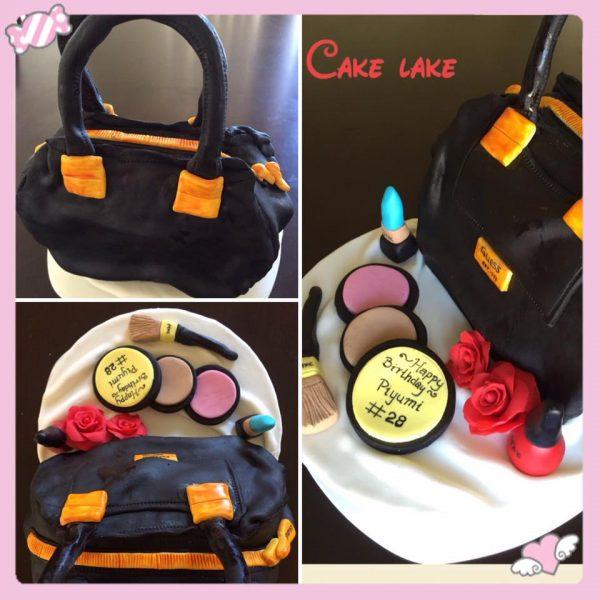 Cake Lake