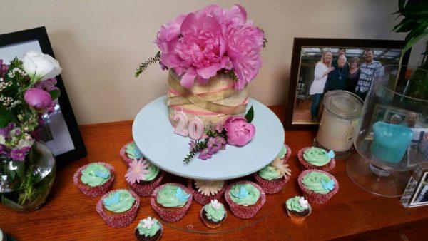 Caity's Cakes
