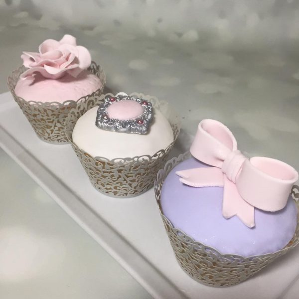 Blissful Cakes