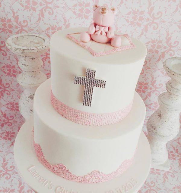 Priscilla's Cakes