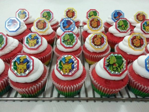 2 Little Cupcakes