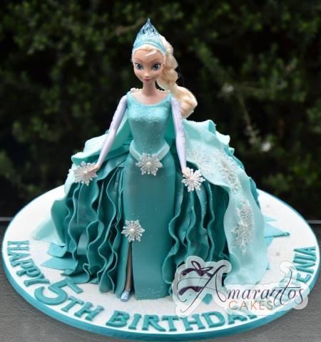 Amarantos Cakes