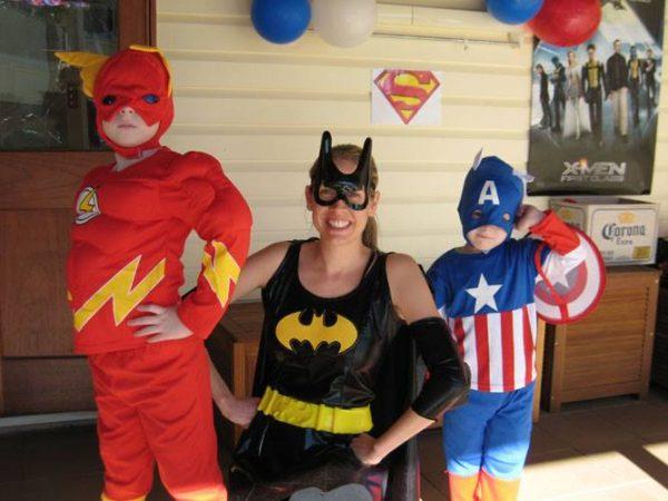 Childrens Party Supplies-Ezy Kids Parties