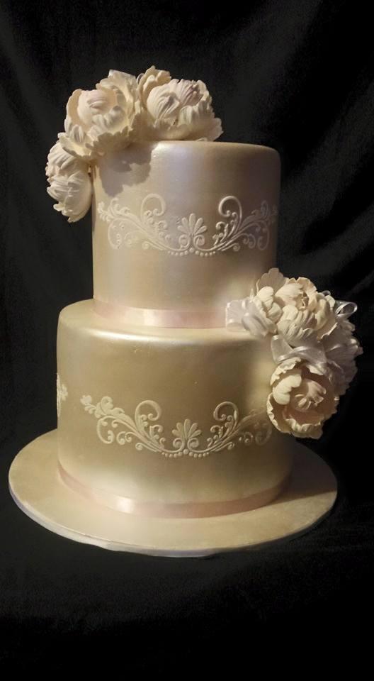 Kerrin's Cakes