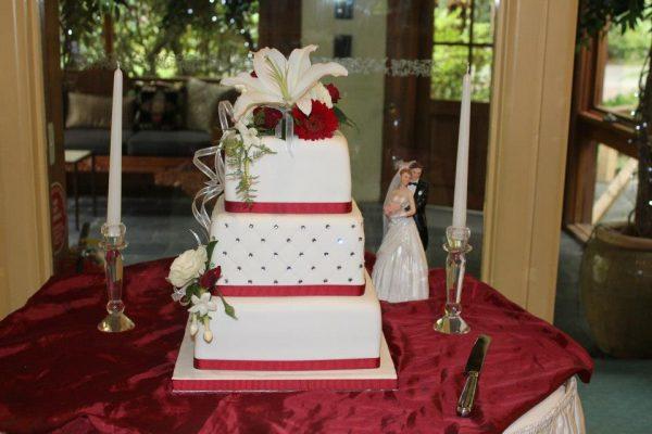 Corinna's Cakes