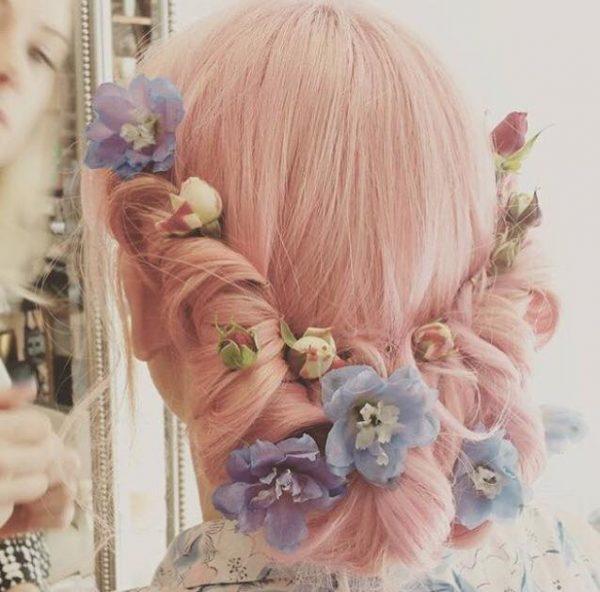 Vogue Avenue Hair