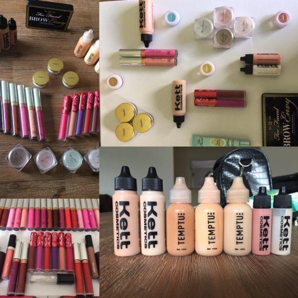LT Makeup Artistry