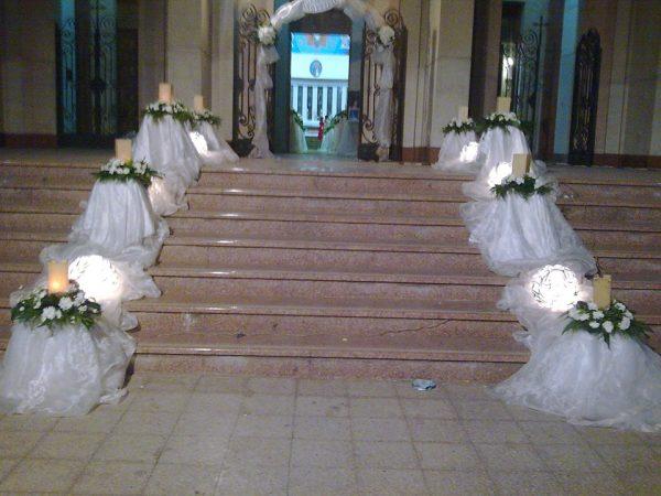 Harmony Events Decorations