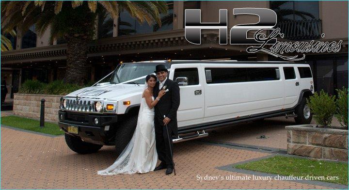 H2 Limousines
