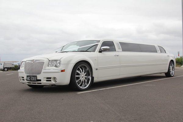 White Bay Limousines