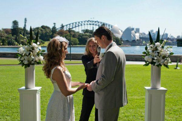 Tara Rennie-Marriage Celebrant