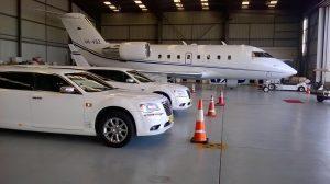 Impressive Limousines
