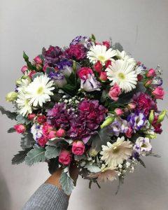 Sydney Flower Social