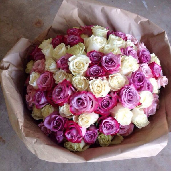 Blooms N More Florist