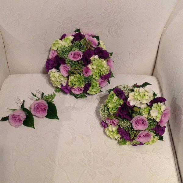 Joanne's Flowers Galore