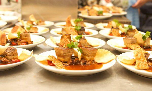 Etiquette Catering