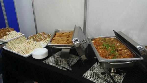 Sri Melayu Catering