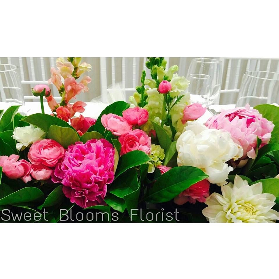 Sweet Blooms Florist