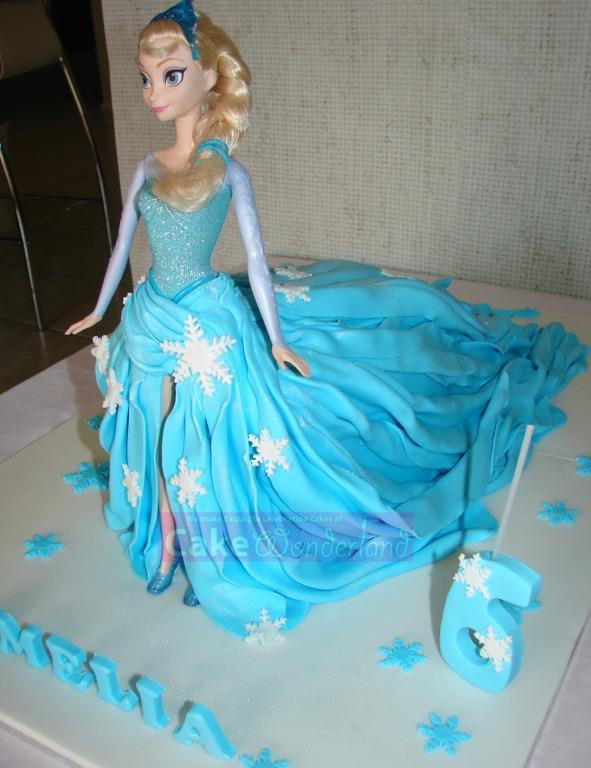Cake Wonderland