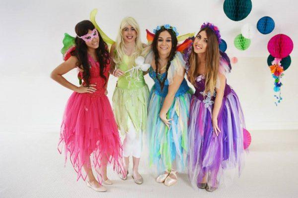 Kidz go Krazy-Children's Party Entertainment