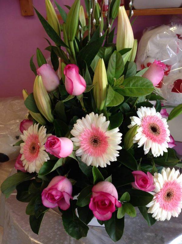 ML Smiths Florist