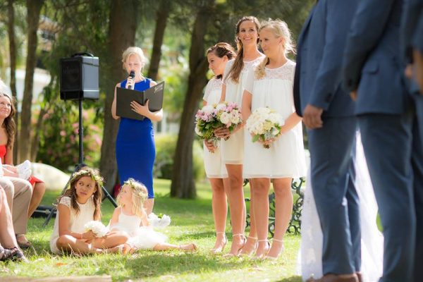 Claire Belford Marriage Celebrant