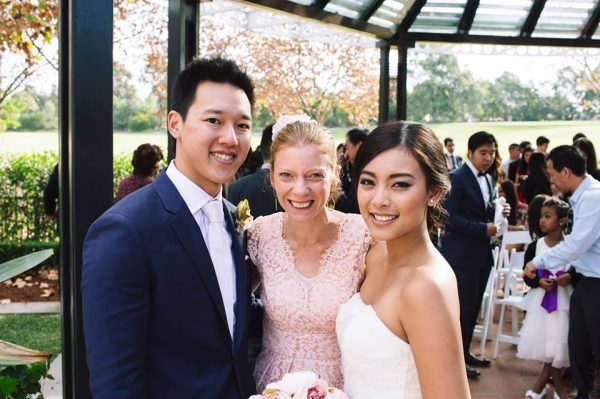 Robyn Pattison Civil Marriage Celebrant