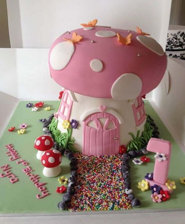 Little House of Cakes