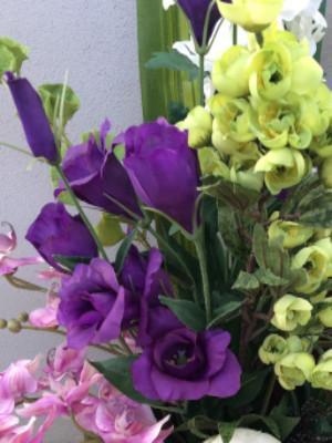 Artificial Flowers Sydney