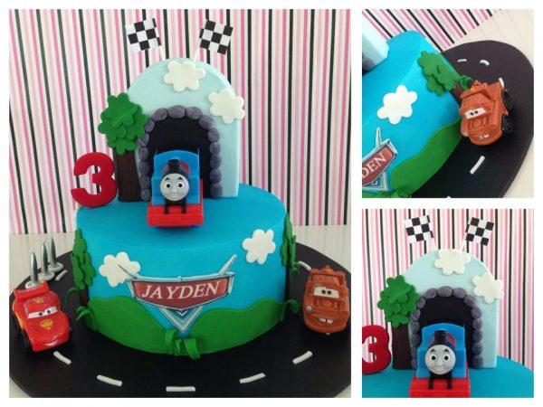 Cake Candy