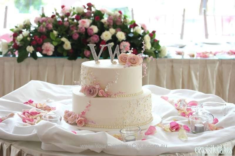 Exquisite Cakes Sydney