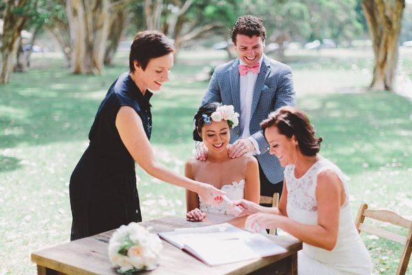 Jessie Cacchillo-Marriage Celebrant