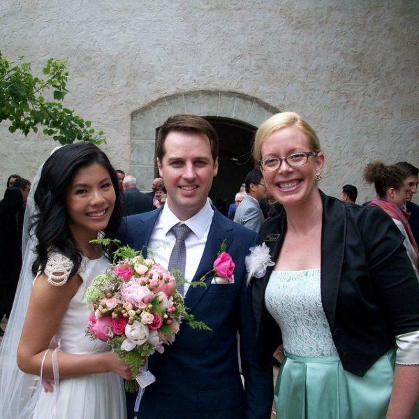 Erin Rollason-Marriage Celebrant