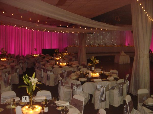 Evante Wedding Decorators