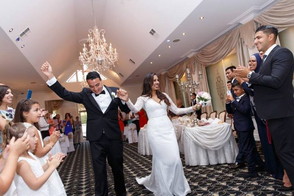 Lauriston House - Wedding Venue, Dundas Valley, Sydney
