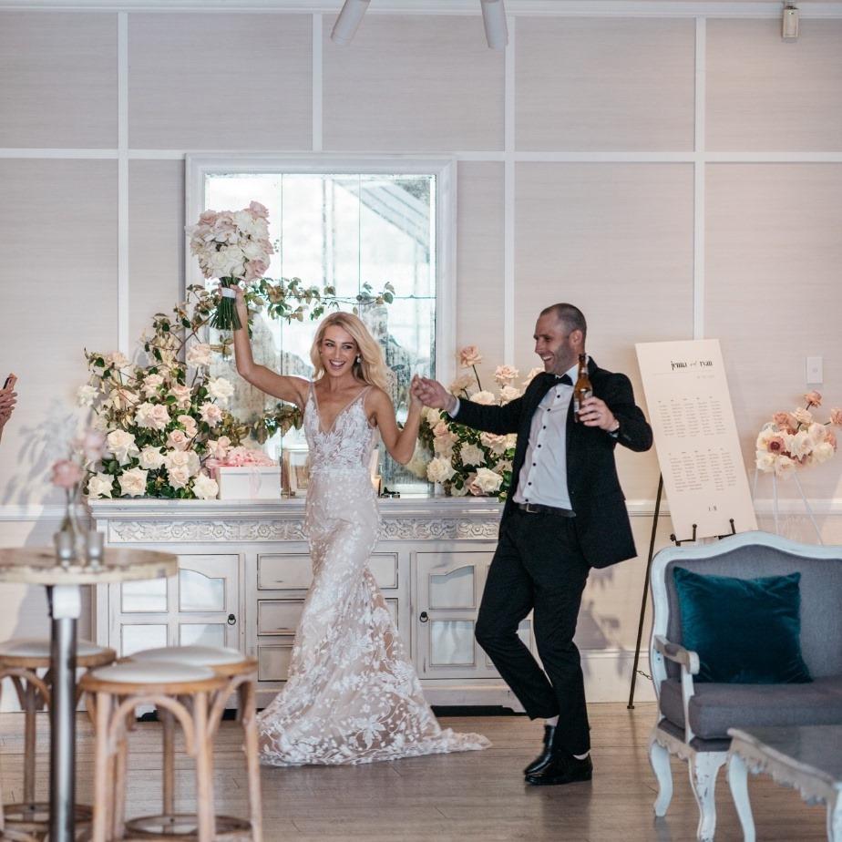 Zest Waterfront - Wedding Venue, Point Piper, Sydney - Parties2Weddings