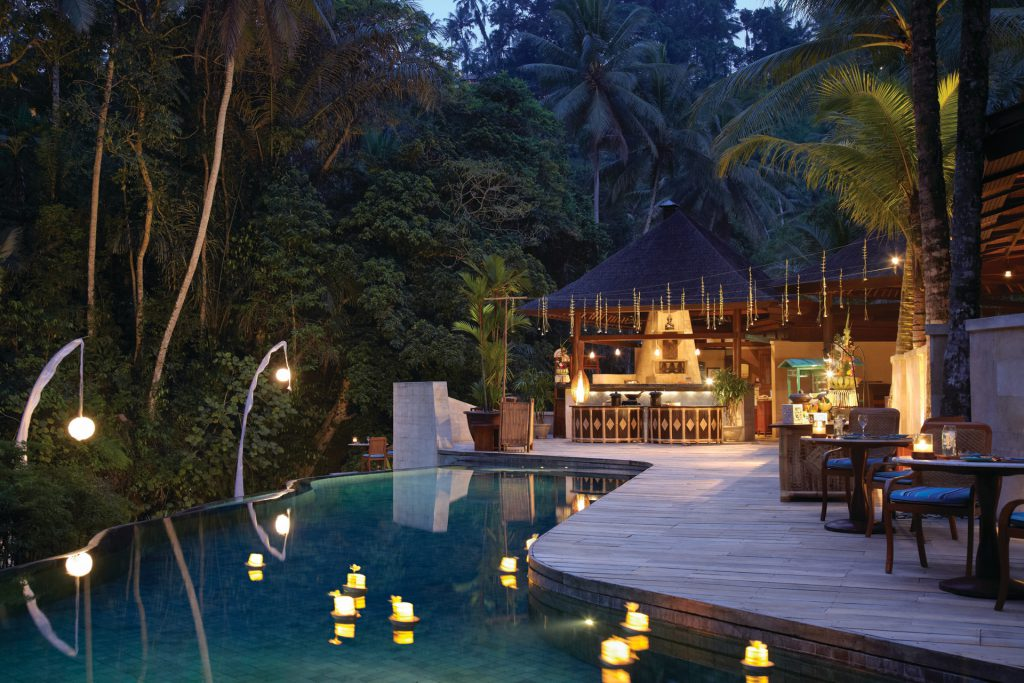 Four Seasons Resorts