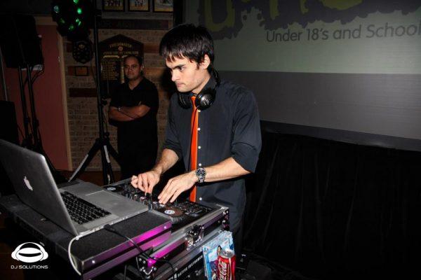 DJ Solutions